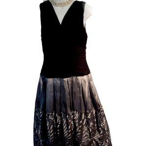 S.L. Fashions woman dress